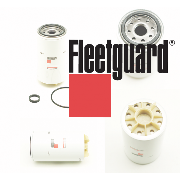 Фильтр охлаждающей жидкости Fleetguard WF2076